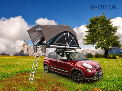 Roof Lodge exo daktent