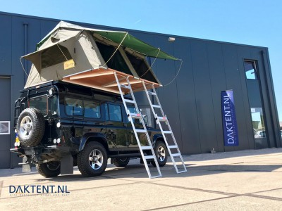 Defender 110 series 3 2200 daktent