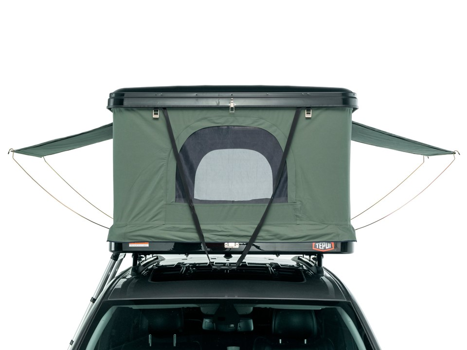 HyBox  roof tent  Thule