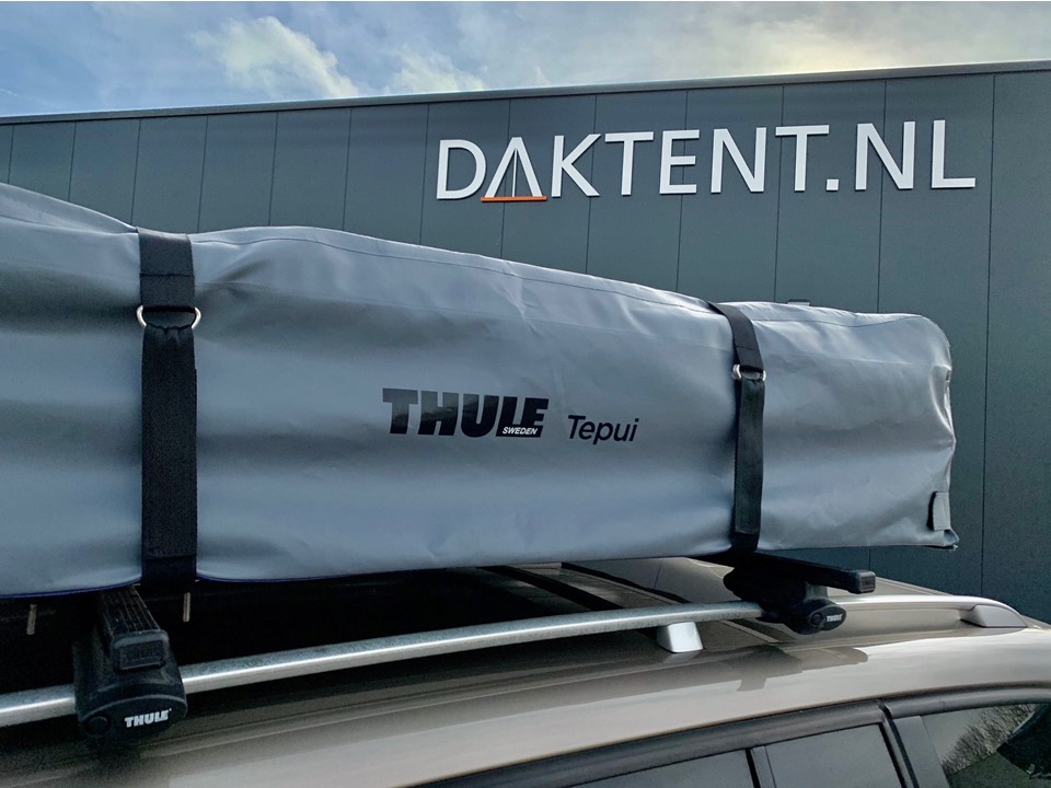 Thule Tepui rooftoptent cover